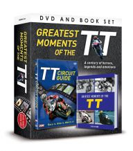 TT Circuit Guide DVD and Book Set